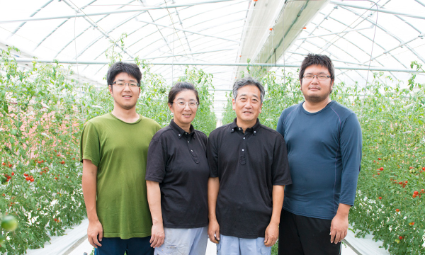 農園紹介の画像